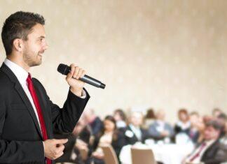 MC kỹ năng thuyết trình, dẫn chương trình