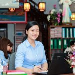 Chụp ảnh profile doanh nghiệp