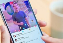 Cách livestream facebook bán hàng