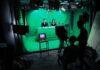 Học livestream facebook tại trường quay chuyên nghiệp