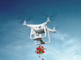 Cho thuê Flycam quay phim