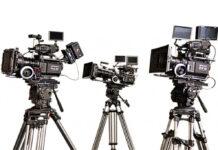 Cho thuê máy quay phim máy ảnh