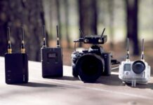 thiết bị truyền video không dây