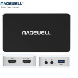 Thiết bị livestream magewell capture card